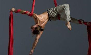 Al cabo de unas pocas sesiones las personas serán capaces de hacer movimientos en el aire que no creían que podían hacer