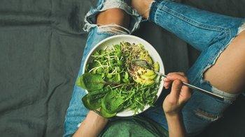 El veganismo es un estilo de vida cada vez más extendido.