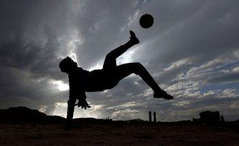 El fútbol desapareció en Yemen a raíz del conflicto bélico que afecta el país.