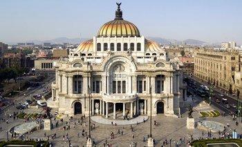 La capital mexicana es el primer destino a visitar de una lista de 28 lugares que elabora la reconocida revista National Geographic.