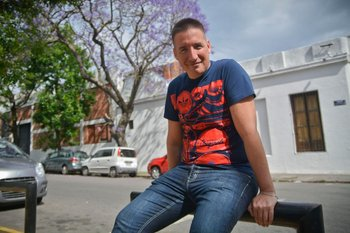 Rodrigo Romano fue intervenido por un tumor renal