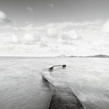 Mar de Plata 17. De la serie Mar de Plata. Año 2018.