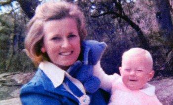 Lynette Dawson, madre de dos hijos, fue vista por última vez en 1982