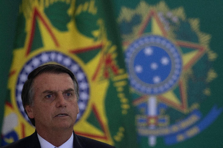 Brasil: decreto para flexibilizar posesión de armas