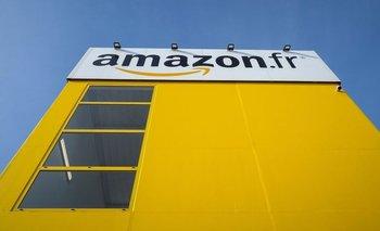 La denuncia señala que Amazon destruyó 300.000 productos nuevos en tres meses
