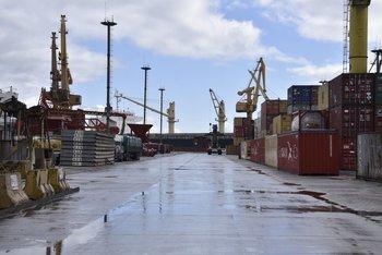 Las ventas externas de Uruguay aumentaron 35% hasta agosto.