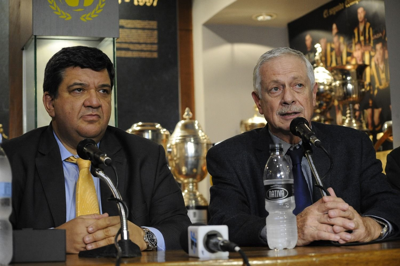 Liga de Quito, su clasificación pende de un hilo — Copa Libertadores