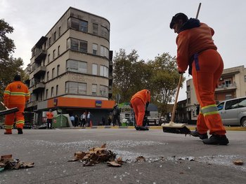 Las tareas incluirán desde barrido y limpieza de calles hasta mantenimiento de espacios verdes