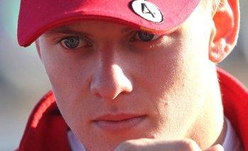 Mick Schumacher correrá en la F2 en 2019