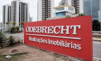Odebrecht no podrá contratar con el Estado colombiano durante 10 años