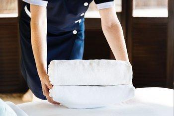 El trabajo doméstico es uno de los sectores que deberá negociar un nuevo acuerdo salarial.