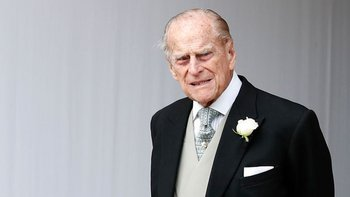 El príncipe Felipe se retiró de las tareas oficiales en 2017