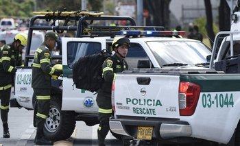 Juan Barreto / AFP