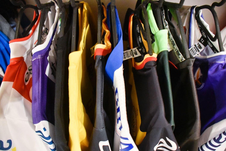 disfrute del envío de cortesía múltiples colores nueva lanzamiento La camiseta se negocia