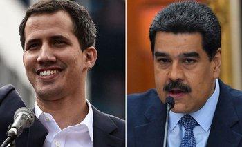 La juramentación de Guaidó ha creado una situación sin precedentes en Venezuela