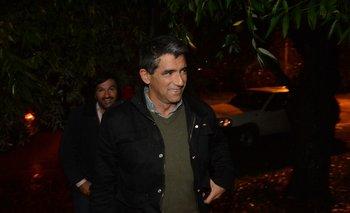 Raúl Sendic apoya candidatura de Civila