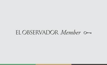 Podrás probar la experiencia completa de El Observador durante 30 días