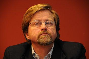 Luis Garibaldi, exdirector nacional de Educación