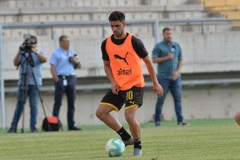 Agustín Dávila