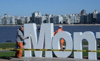 Montevideo pasó del puesto 88 al 132  en el Ranking de Ciudades según su Costo de Vida 2021, elaborado por la consultora Mercer.