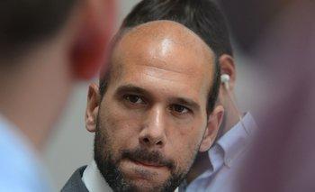 El nuevo ministro de Desarrollo Social, Martín Lema