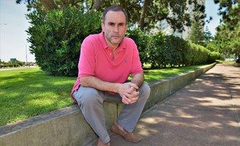 Francisco Sanabria, al ser entrevistado en 2020 por El Observador