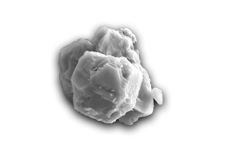 Cómo es el material sólido más antiguo encontrado en la Tierra