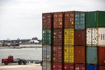 El transporte es uno de los elementos que más encarece a las exportaciones