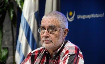 Benjamín Liberoff, exsubsecretario y senador suplente por el FA