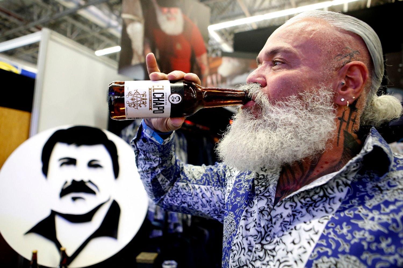'El Chapo' ya tiene su propia cerveza artesanal