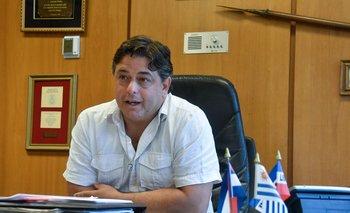 Diputado del Partido de la Gente, Daniel Peña