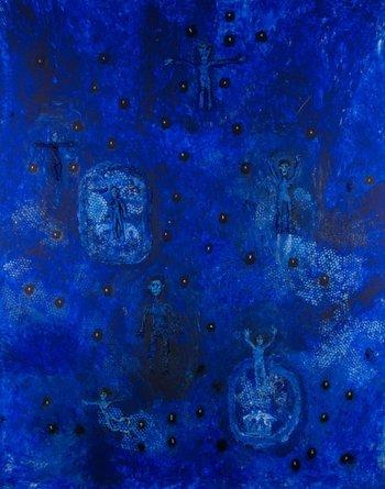 Mirando la noche/ Drama (2000). ITURRIA