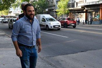 Diputado Gonzalo Civila