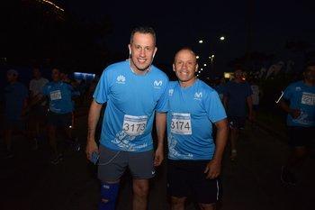 Mario Garcia y Walter Esteves