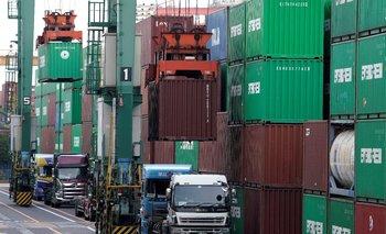 En casi todos los segmentos de exportación se obtuvieron más ingresos.