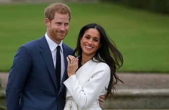 ¿Harry y Meghan viajarán a Reino Unido?