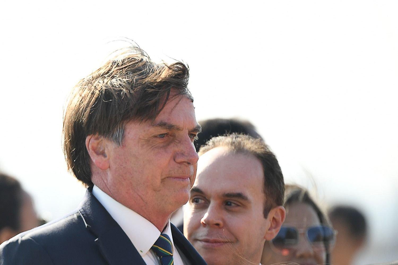 Indígenas demandarán a Bolsonaro por expresiones racistas