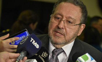 Jorge Chediak (Senaclaft)