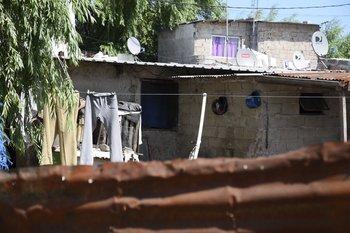 El proyecto del gobierno ataba las transferencias a departamentos a su rol en evitar nuevos asentamientos