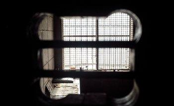 El recluso fue torturado entre 40 y 60 días