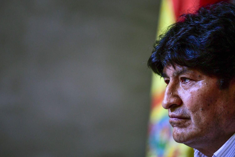 El candidato de Evo Morales pisó Bolivia y fue procesado