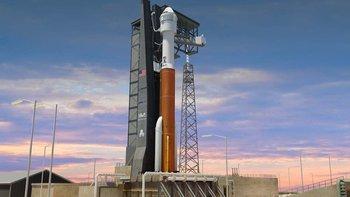 Boeing quiere llegar al espacio con la nave Starliner.