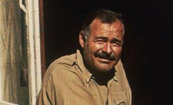 Hemingway llevó a cabo una operación que de haber conseguido su objetivo, pudo costarle la vida.