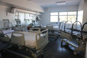 Hay distintas versiones sobre eventuales desbordes del sistema, por parte de las gremiales médicas y el gobierno