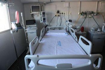 La visión de una médica intensivista que transcurre el covid-19