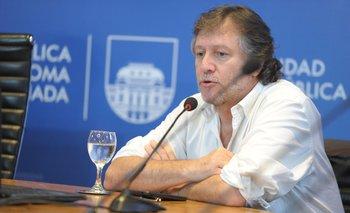 Batthyány dirige el Pasteur desde diciembre de 2018
