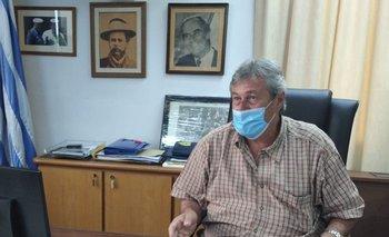 Antía planteó que se pueda vacunar a los turistas