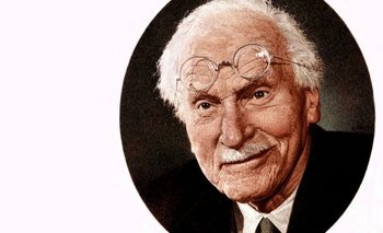 Jung no contraponía la extroversión y la introversión como ocurre ahora.