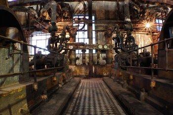 Fray Bentos, ciudad de industrias