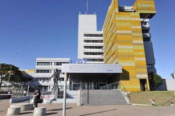 El directorio de ASSE también realizó una denuncia penal